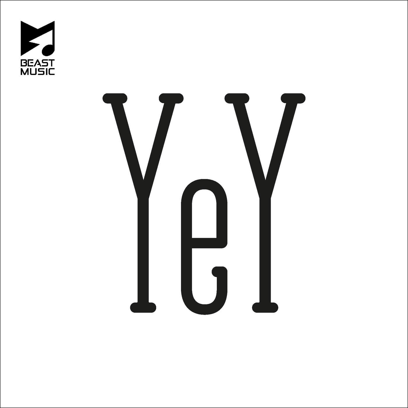 BEAST – YeY (Japanese Version) – Single (ITUNES PLUS AAC M4A)