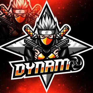Hydra Dynamo Youtube Channel logo