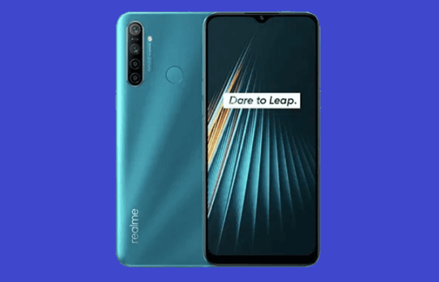 Realme 5i to launch in the Philippines on January 29