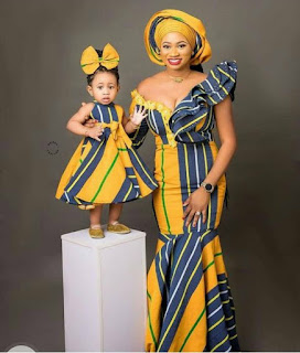 Latest ankara styles 2021 Pictures