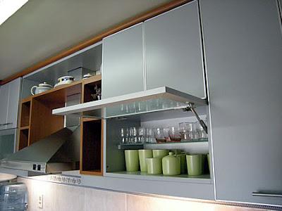 De dos ba os y cocinas amoblamientos de cocina for Amoblamientos de cocina modernos