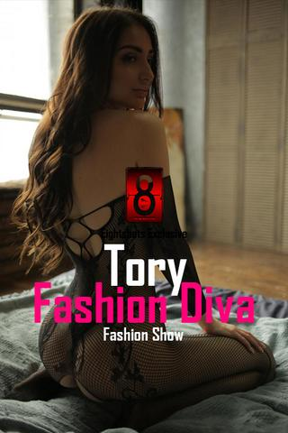 18+ Tory Fashion Show 2020 EightShots Hindi Hot Video 720p HDRip x264 80MB