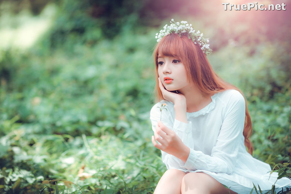 Image Vietnamese Hot Girl - Le Ly Lan Huong - Angel Of The Forest - TruePic.net - Picture-8