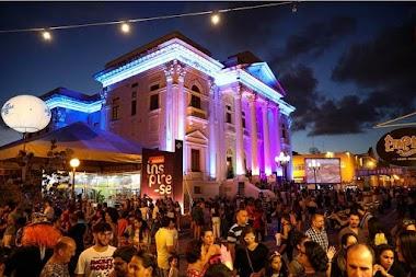 Bienal no Jaraguá chega ao fim e se consagra como sucesso de público
