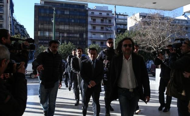 Επανεξετάζεται νέο αίτημα της Άγκυρας για έκδοση των Τούρκων αξιωματικών
