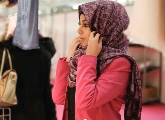 Hypocritical ruling against hijab by EU court