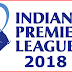 Full Schedule Of VIVO IPL 2018 Teams Date Place Timing