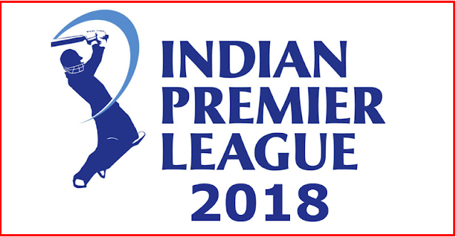 Full Schedule Of VIVO IPL 2018 Teams Date Place Timing
