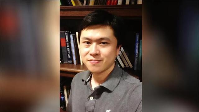 Matan en EEUU a científico chino que investigaba cura de COVID-19