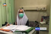 Isolasi Mandiri, Bupati Bojonegoro Tetap Bekerja Dari Rumah Sakit