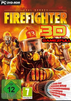 Real Heroes Firefighter Remastered PC Full Español | MEGA