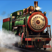 Transport Empire Steam Tycoon apk mod