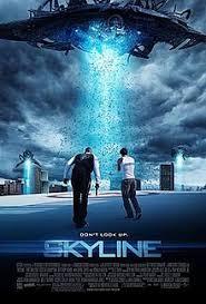 Skyline (2010) Dual Audio Full Movie Blu-ray 720p