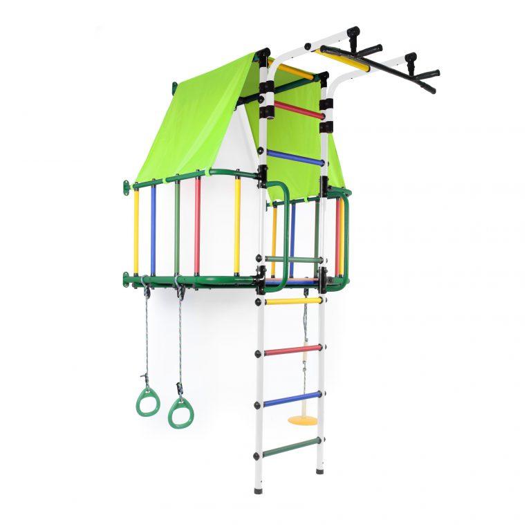Jak stworzyć domowy pokój zabaw dla dziecka?
