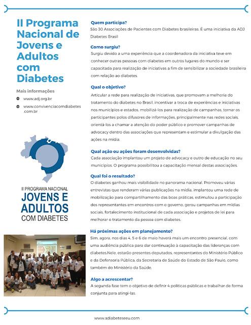 diabetes, advocacy