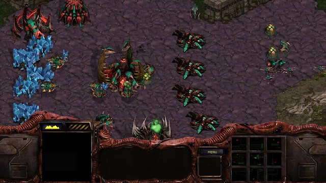 StarCraft Full Version