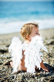 Nomes de anjo para meninos e seus significados - segunda parte