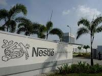 PT Nestlé Indonesia - Recruitment For Fresh Graduate Medical Delegate Trainee Nestlé September 2016