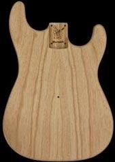 Chất liệu gỗ làm đàn guitar