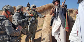 νέα πολιτική των ΗΠΑ στο Αφγανιστάν