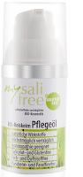 Bio-Reiskeim-Pflegeöl als After Sun für allergische Haut