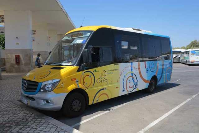 Giro Bus