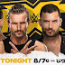 WWE NXT 13.01.2021   Vídeos + Resultados