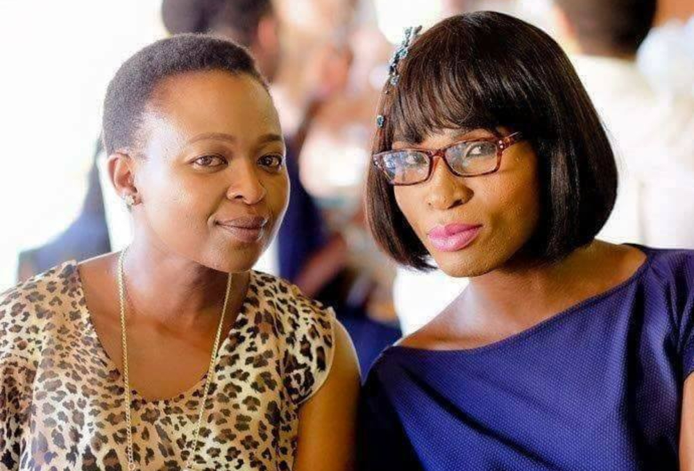 Generations: The Legacy Actress Manaka Ranaka Exposed!