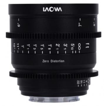 Laowa 15mm T2.1 Cine