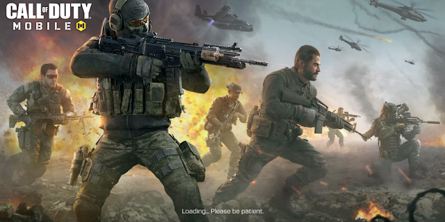 Settingan Sensitivitas Call of Duty Mobile Terbaik Untuk Multiplayer Mode