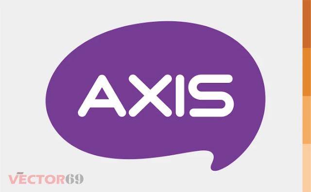 Logo Axis - Download Vector File AI (Adobe Illustrator)
