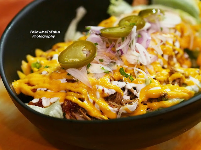 Bulgogi Beef Salad RM 24
