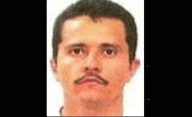 """Rumoran muerte de """"El Tres"""" hijo de El Mencho líder del CJNG"""