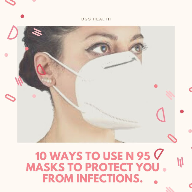 n95 pollution mask price