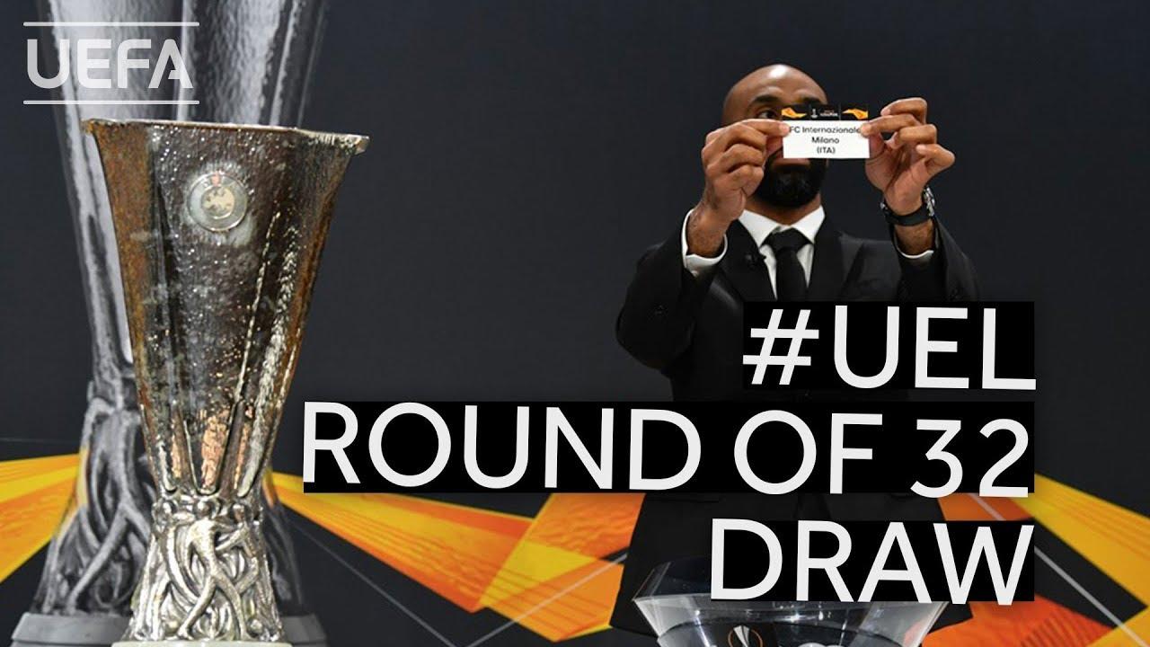 Europa League - Ολυμπιακός: Προέκυψαν οι τελικοί υποψήφιοι αντίπαλοι!