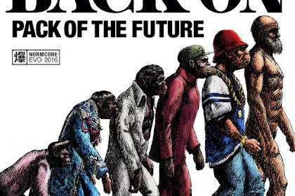 [Lirik+Terjemahan] BACK-ON - Pack Of The Future (Tumpukan Masa Depan)
