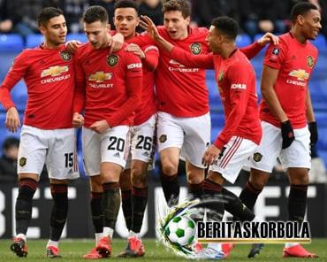 Profil Manchester United, Klub dengan Gelar Juara Premier League Terbanyak