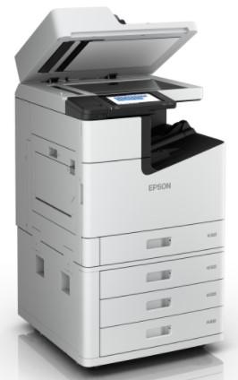 Epson WorkForce Enterprise WF-C17590 Driver Della Stampante Scaricare