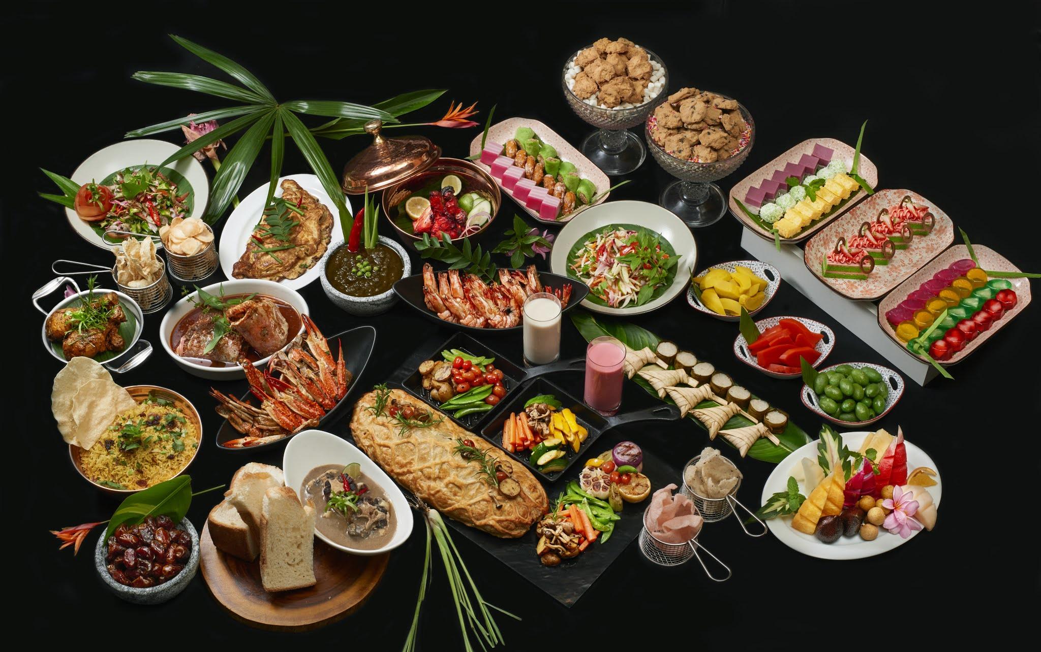 Promosi bufet ramadhan 2021