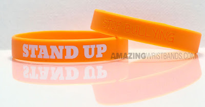 Bullying Orange Bands