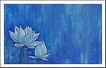 http://bijupainting.blogspot.in/2016/11/blue-lotus-acrylic-on-canvas.html