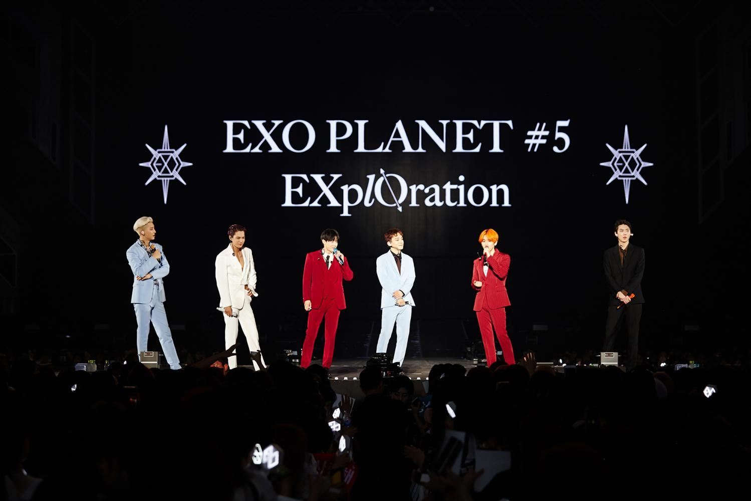 EXO Will Present at 'Knowing Brother' to Promote 'OBSESSION' Album