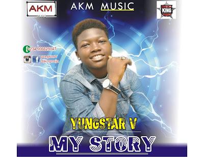 Music:Youngstar V_My Story