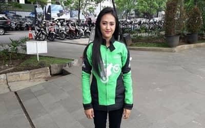 Daftar Gojek Tanjung Pandan (Belitung)