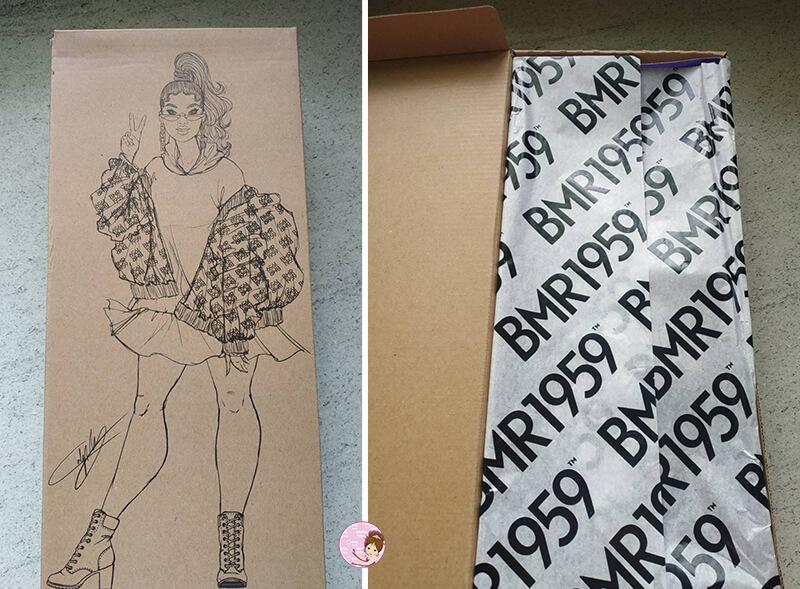 Barbie Signature collector doll Black Label BMR1959