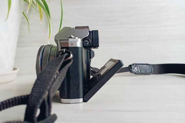 Olympus OMD EM10 Mark3 M.ZUIKO DIGITAL ED malaysia blogger cestlajez camera