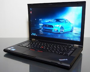 Spek Lengkap Laptop Core i7 RAM 8 GB SSD 256 GB