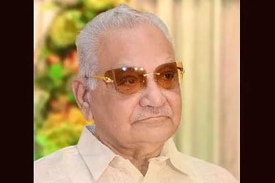 Babasaheb Dhabekar