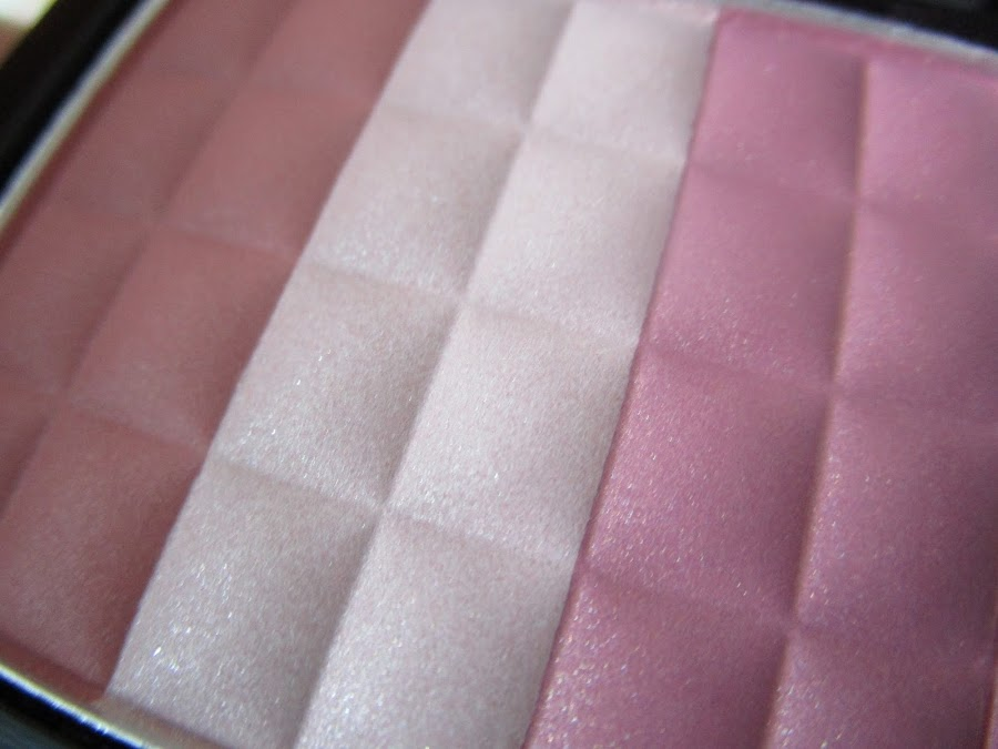 Skin Match Colorete Trio de Astor