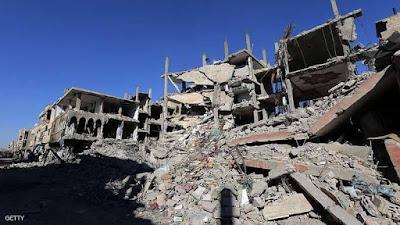 الأمم المتحدة تكشف التكلفة الكبيرة للحرب بسوريا